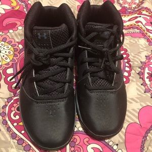 Under Armour Basketball Sneakers